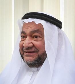 أحمد باقر الكندري
