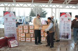 مساعدات الرحمة العالمية