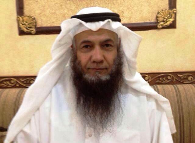 الشيخ عبد الله الدبوس