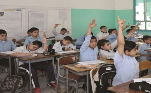 الطلبة السوريين