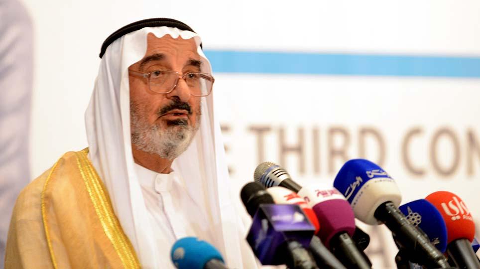 العم أحمد سعد الجاسر