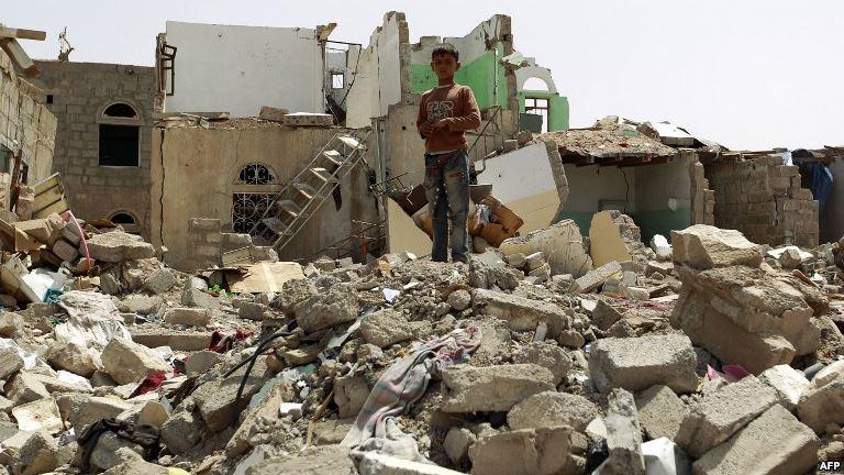 إغاثة اليمن