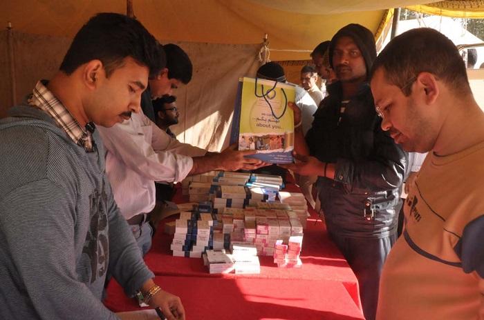 الرحمة الطبية علاج العمالة الوافدة الفقيرة رسالة شكر لخدمتهم للكويت