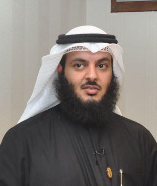 جابر الوندة - مديرعام الجمعية الكويتية للإغاثة
