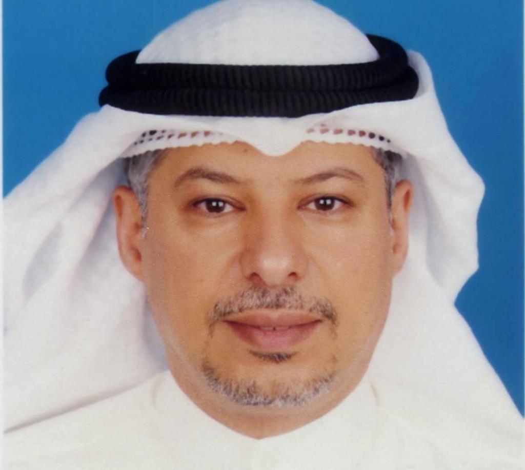 عبد الله العجيل
