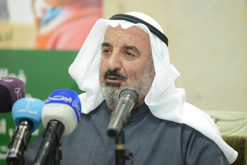 أحمد سعد الجاسر