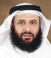 العقيل: الكويت وقائدها نموذج فريد في العمل الخيري والإنساني