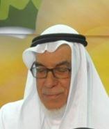 عبد الله الرويح رئيس لجنة زكاة العثمان
