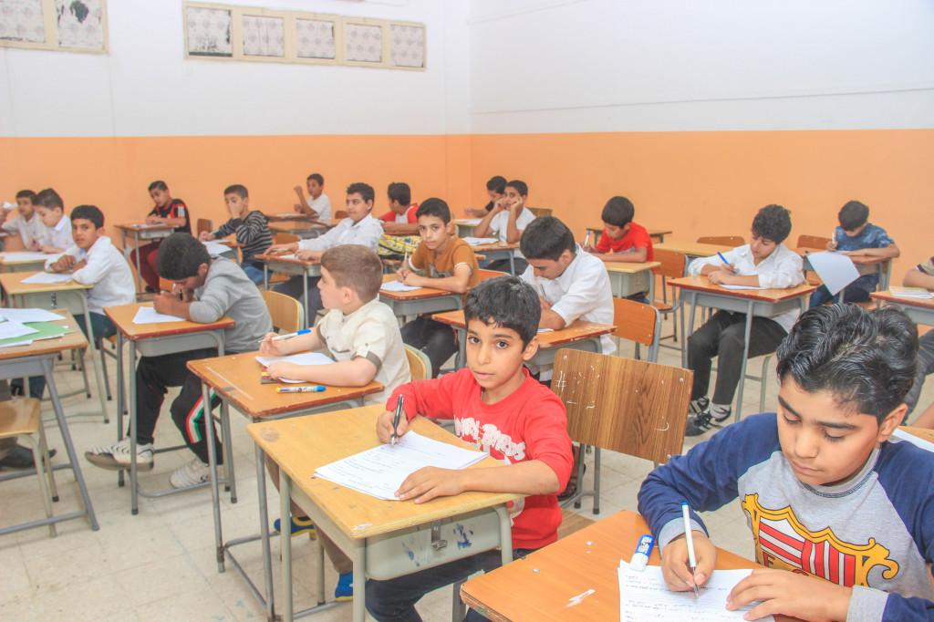 مدارس النجاة