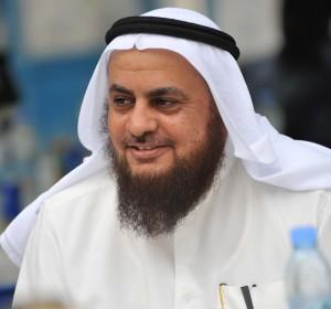 فهد الشامري