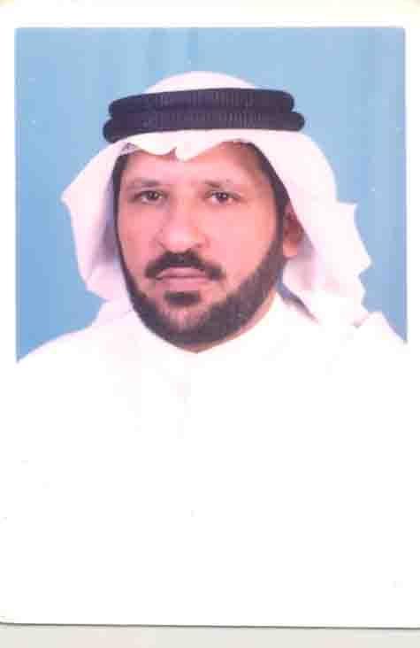 محمد الخالدي - مدير عام لجنة زكاة سلوى