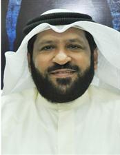 محمد الخالدي