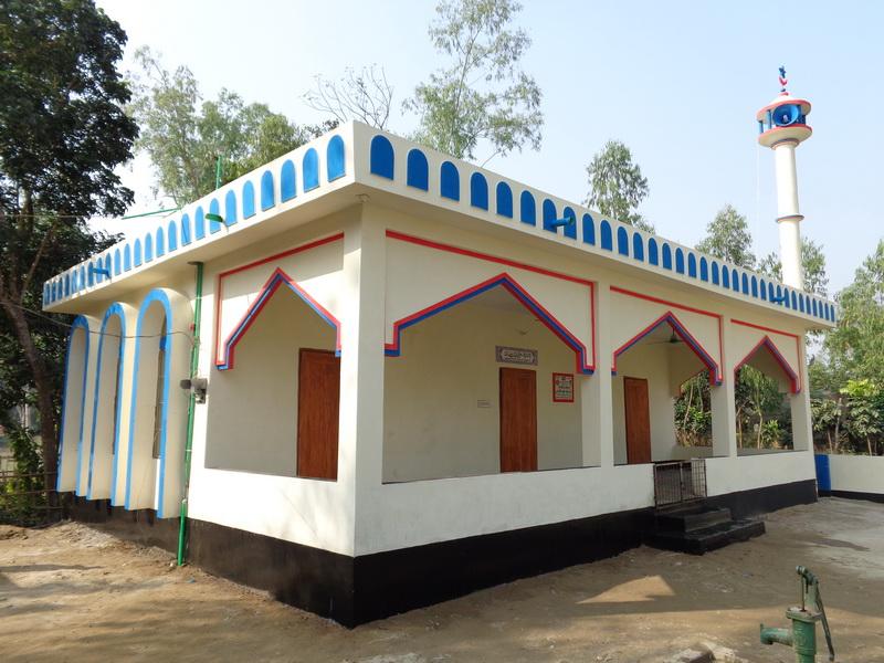 مسجد لجنة الفحيحيل