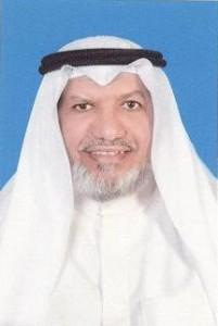 ناصر عبد العزيز الزيد