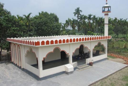 مسجد ببنجلاديش