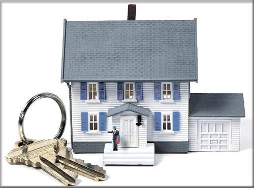 شراء منازل للأقارب الفقراء