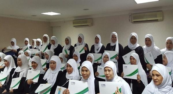 مشروع علمني الإسلام