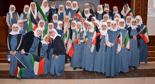 مدارس النجاة الخاصة : الريادة في التعليم الخاص بالكويت هدفنا