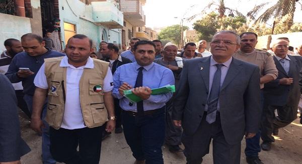 مشاريع خيرية في مصر