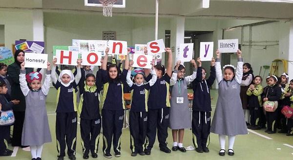 مدارس النجاة : غايتنا تنشئة جيل إيجابي واعٍ يحمل قيما إسلامية وسطية