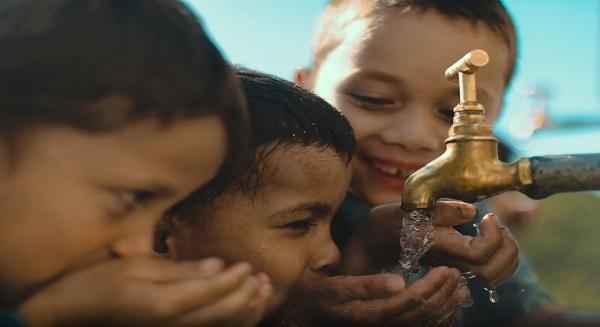 توصيل نقاط المياه العذبة لعدد 623 منزل بدعم النجاة الخيرية وتنفيذ مصر الخير