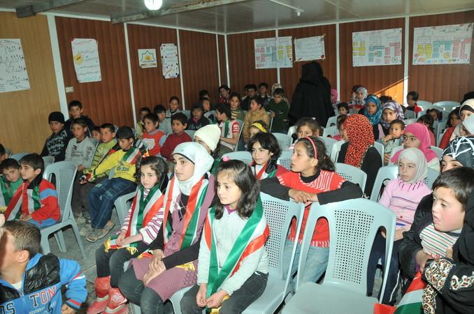 الكندري: مشروع رفقاء النبي لكفالة الأيتام أهم المشاريع الخيرية باللجنة