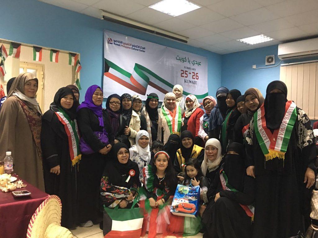 الاحتفالات الوطنية في الكويت