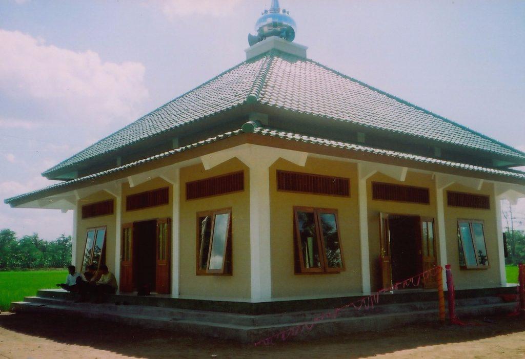 مشاريع النجاة بإندونيسيا