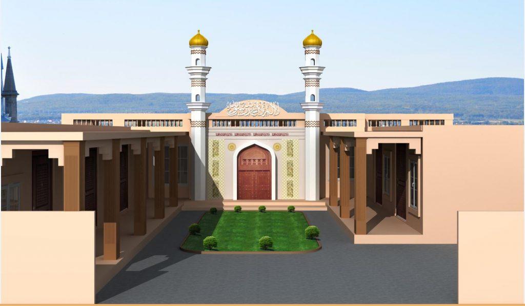 جمعية النجاة الخيرية: المراكز الإسلامية محاضن تعليمية وتربوية ودينية