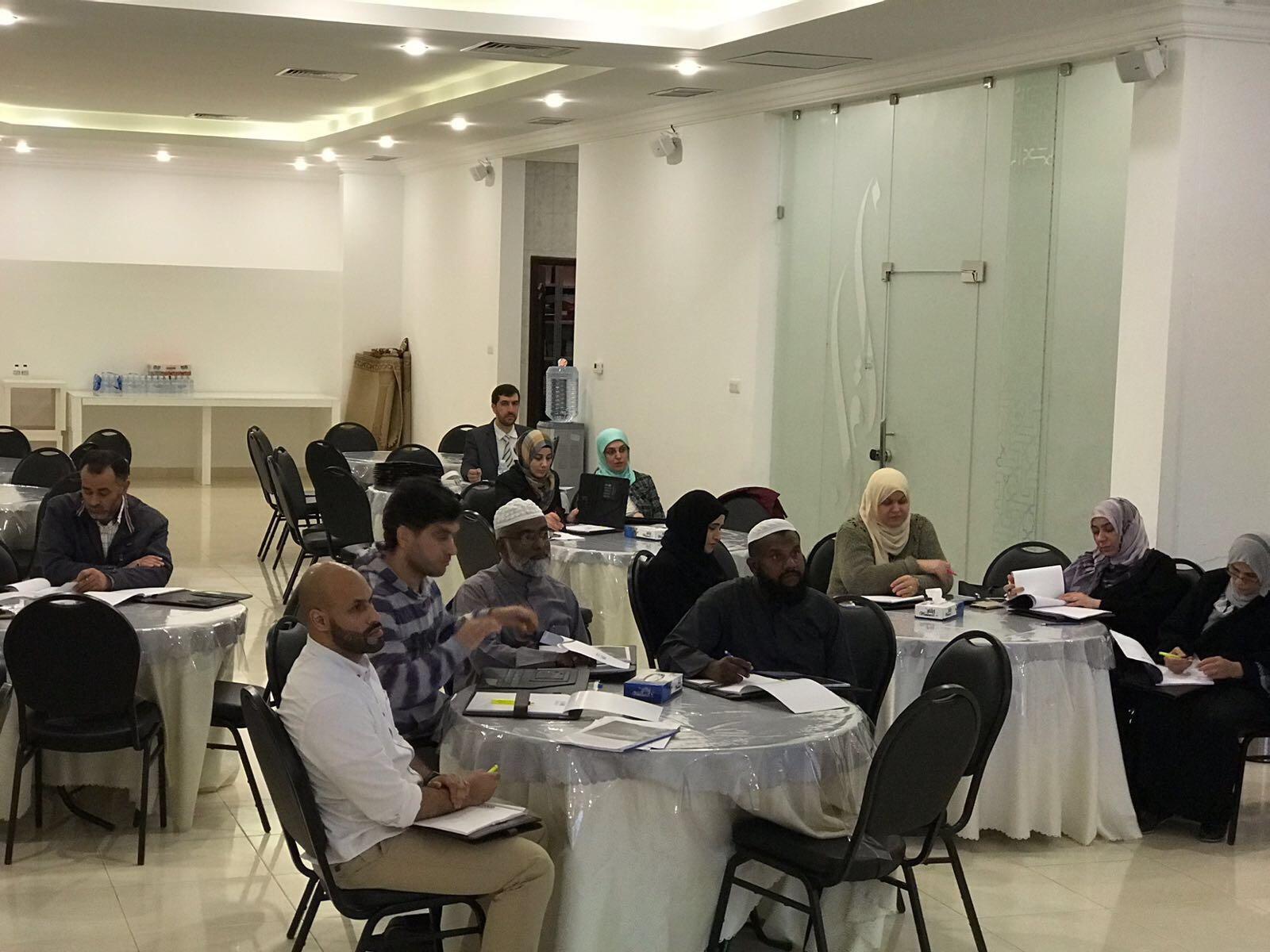 كامز: ينفذ برنامج المتمم حصريا في الكويت لتعليم اللغة العربية للناطقين بغيرها