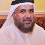 الشيخ بدر العقيل؛ رئيس لجنة زكاة سلوى