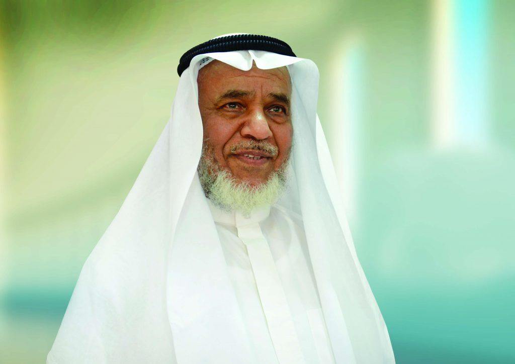 الشيخ عود الخميس؛ مدير عام لجنة زكاة كيفان