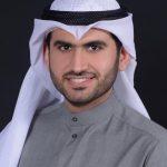خالد الكندري؛ مدير لجنة طالب العلم بجمعية النجاة الخيرية