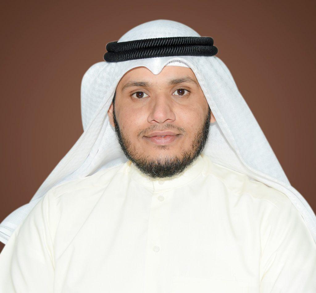 الأستاذ عمر الشقراء؛ مدير الموارد والحملات بجمعية النجاة الخيرية