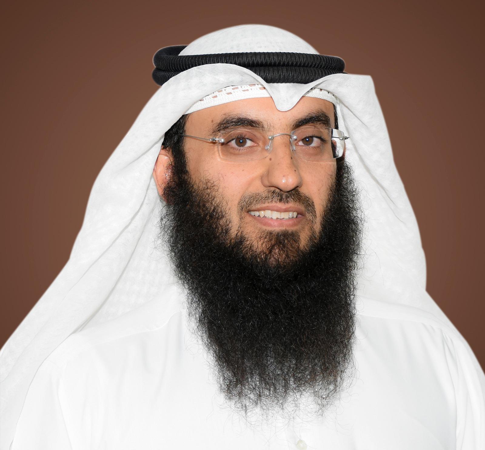 عمر الكندري؛ رئيس قسم الحلقات بإدارة ورتل