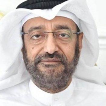 عبدالله-الشهاب؛ رئيس قطاع المشاريع بجمعية النجاة الخيرية