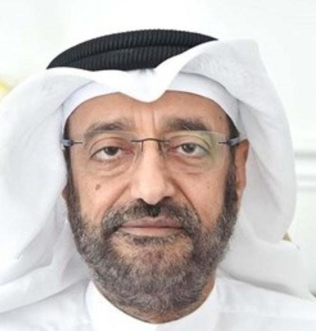 عبدالله الشهاب؛ رئيس قطاع المشاريع بجمعية النجاة الخرية