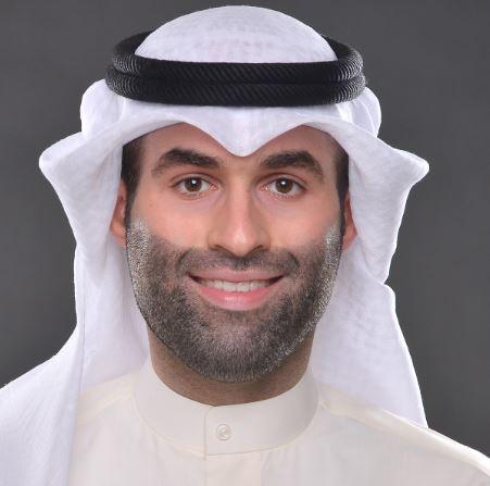 عمر الثويني؛ رئيس قطاع الموارد والعلاقات العامة والإعلام بجمعية النجاة الخيرية