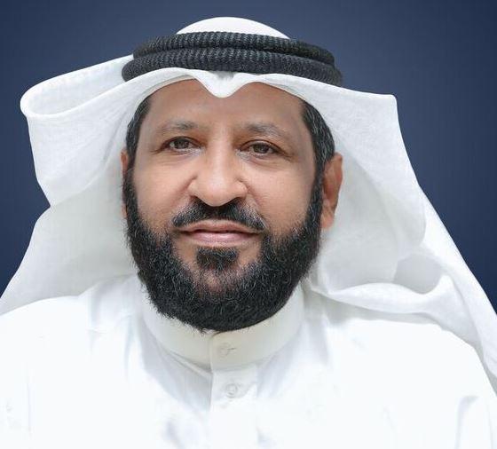 محمد الخالدي؛ مدير إدارة المساعدات بجمعية النجاة الخيرية