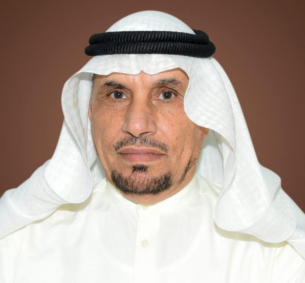 مدير زكاة الأندلس التابعة لجمعية النجاة الخيرية/ زيد الهاملي