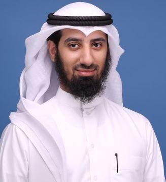 عبد الله الدوسري؛ مدير لجنة الدعوة الإلكترونية بجمعية النجاة الخيرية