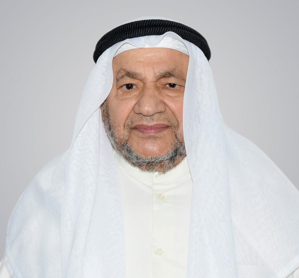 العم أحمد الكندري؛ مدير لجنة زكاة العثمان بجمعية النجاة الخيرية