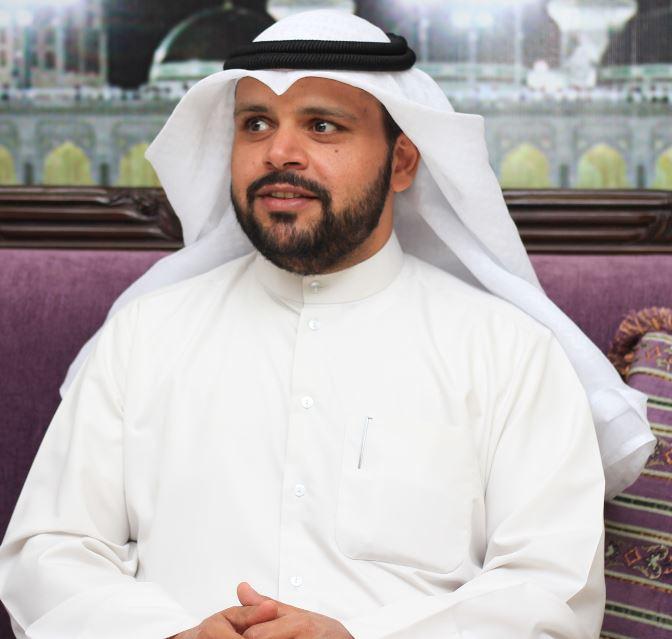 ثامر السحيب؛ مدير لجنة زكاة سلوى