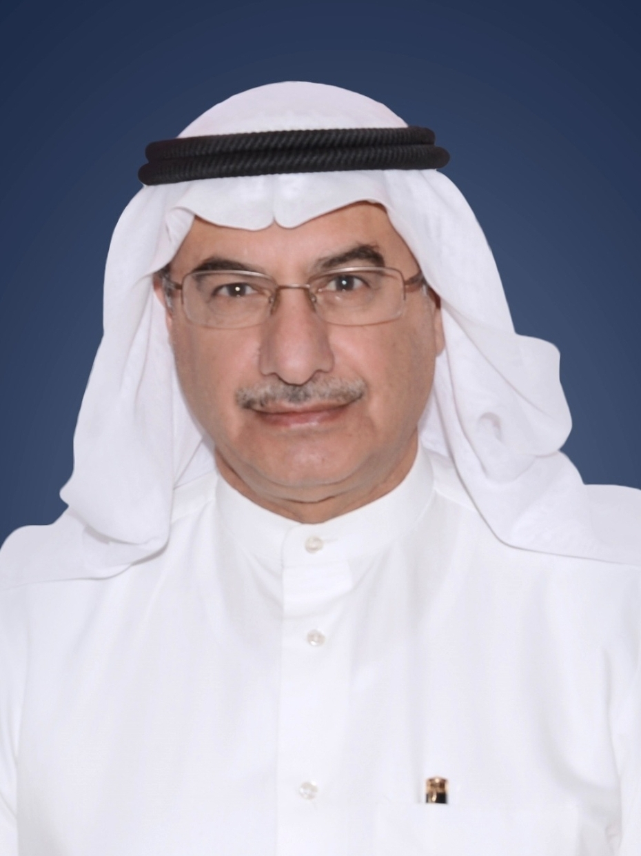 دكتور/ رشيد الحمد؛ نائب رئيس مجلس إدارة جمعية النجاة الخيرية
