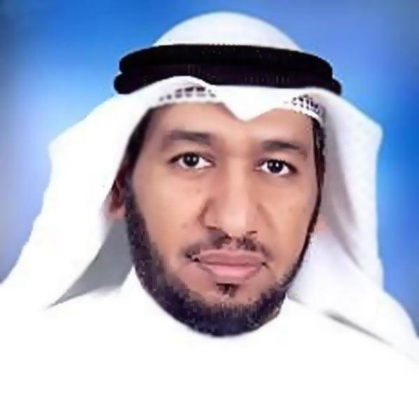 الشيخ/ جزاع الصويلح؛ المشرف العام على إدارة ورتل بجمعية النجاة الخيرية