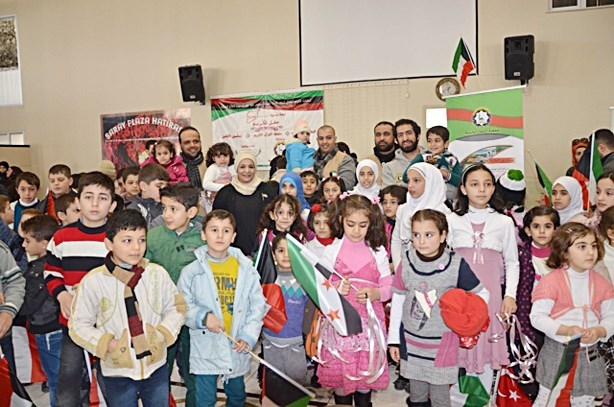 «زكاة الشامية والشويخ» تناشد الخيّرين المشاركة في مشروع كفالة الأيتام