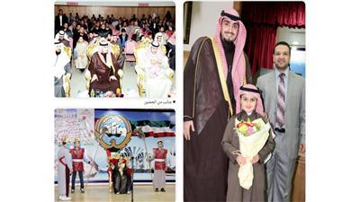 تحت شعار «كويت الإنسانية في عيون العربية»؛ مدارس النجاة أقامت منتدى اللغة العربية العاشر