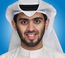 مدير إدارة الموارد والعلاقات العامة باللجنة/ حمود الإبراهيم