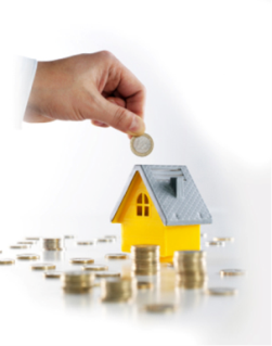 الادخار لشراء منزل