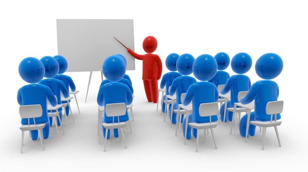 التعريف بالإسلام تقيم دورات تدريبية لتطوير الدعاة